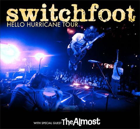 Switchfoot Tour Austin