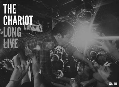 The Chariot Long Live Set to Release 39 Long Live 39 on