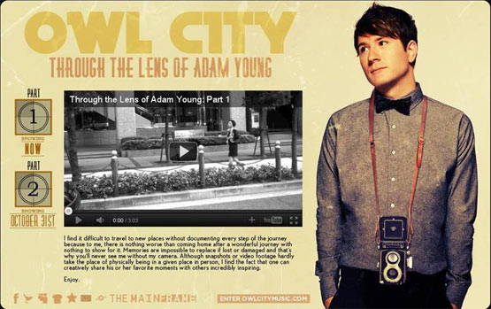 Owl city all things bright and beautiful album download zip