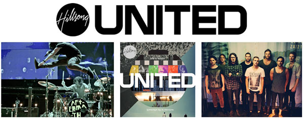 Hillsong United 2012 Wallpaper United's 2011 Aftermath Tour