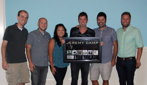 Jeremy Camp - The Answer Mp3 Album Download