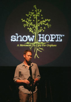 Andrew Peterson Christmas Tour