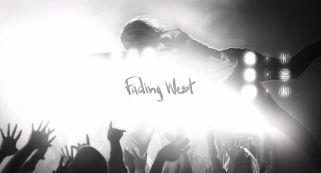 Switchfoot Fading West Tour Dates