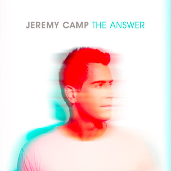 The Answer Tour Jeremy Camp