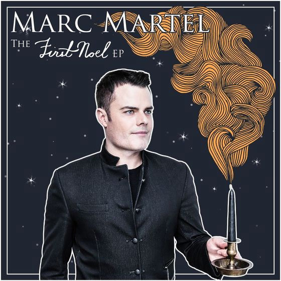 marc-martel-the-first-noel-ep
