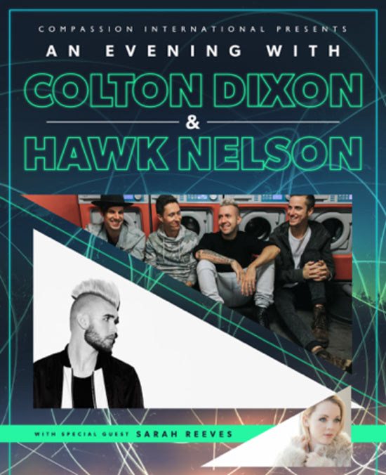 Hawk Nelson Tour Dates