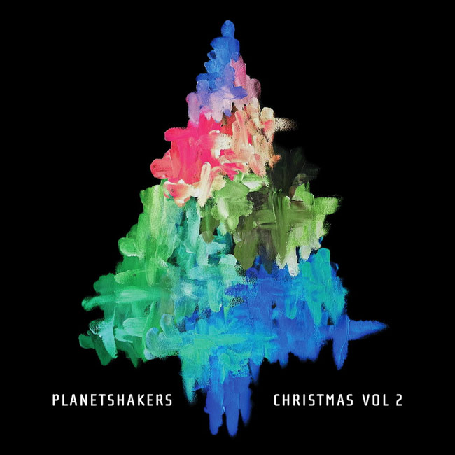 JFH News: Planetshakers Band Releases