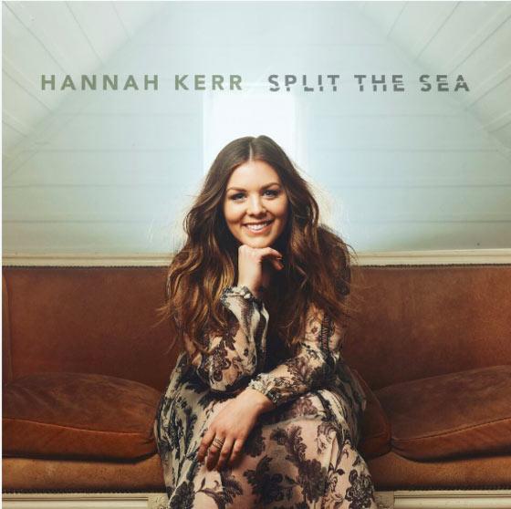 JFH News: Hannah Kerr Impacts Radio With New Single