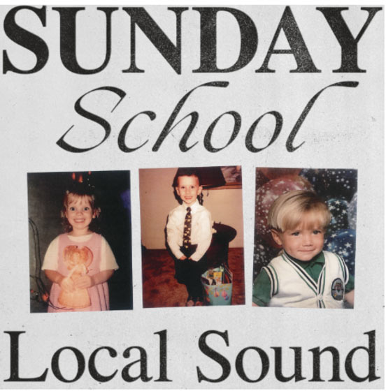 JFH News: Local Sound Releases