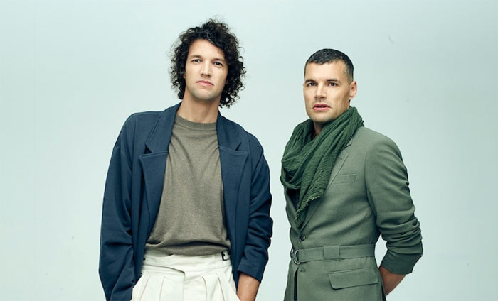 for KING & COUNTRY Win Rich Mullins Artist Impact Award