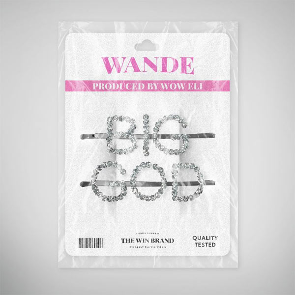 Wande Premieres Music Video for 'Big God' on YouTube