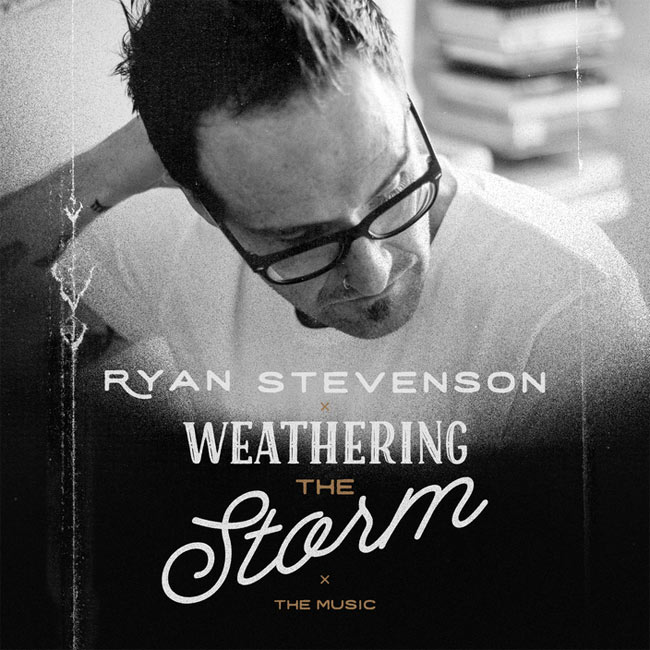 Ryan Stevenson Drops New Project, 'Weathering The Storm - The Music