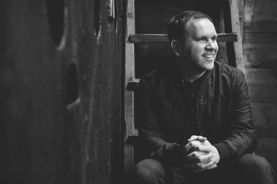 Jfh News Matt Redman To Release Quot These Christmas Lights