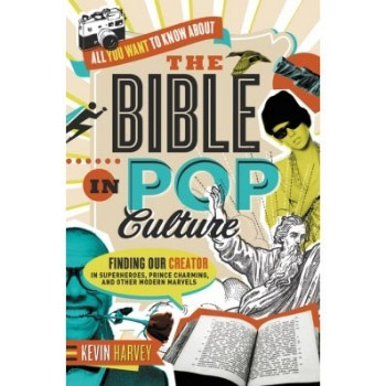 the bible and popular culture This is why the bible in western culture: the student's guide (rutledge, 2005)  by dee  not only in the classroom, but in the understanding of popular culture.