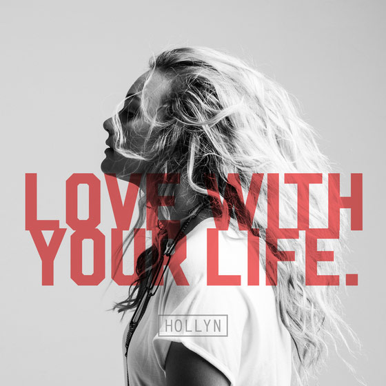 JFH News: HOLLYN Drops New Single And Lyric Video