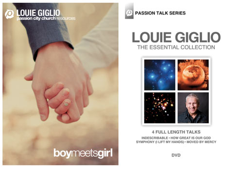 boy meets girl book louie giglio Boy meets girl takes an honest and straightforward look at dating relationships and the challenges they bring beginning with our creator, this series.