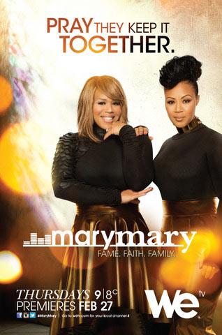 Mary Mary New Season TV Show