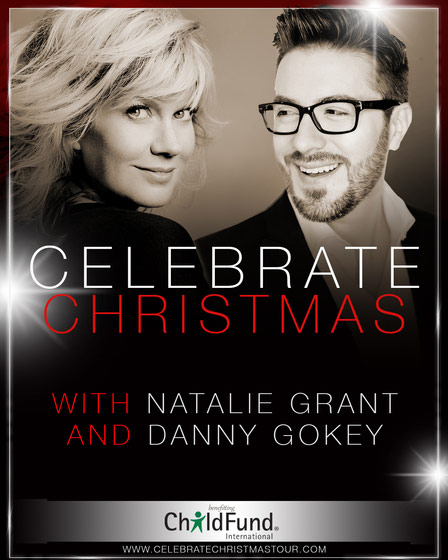 Natalie Grant And Danny Gokey Tour