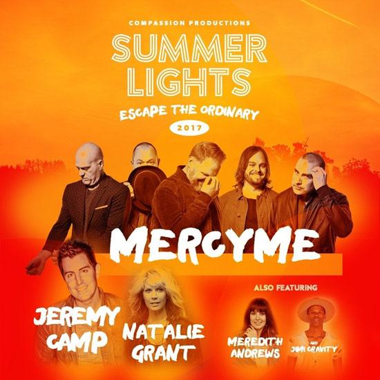 Summer Music Concert 2017