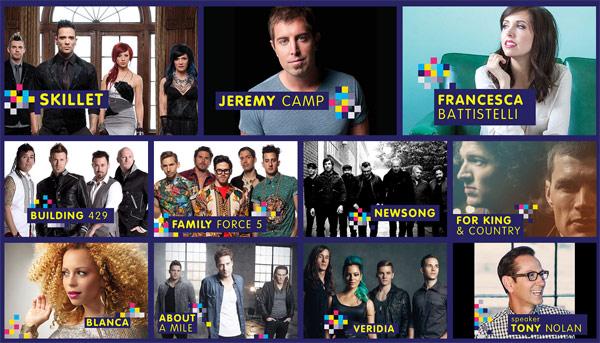 Winter jam 2015 dates