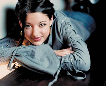 Stacie orrico lost her virginity regret