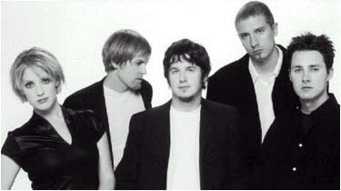 Sixpence None The Richer Artist Information Sixpence