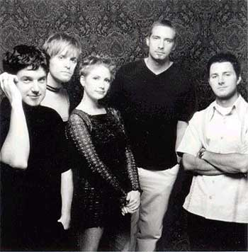 Sixpence None The Richer Album. Sixpence None the Richer